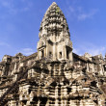 Angkor Wat — Stock Photo #11061173