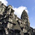 Angkor Wat — Stock Photo #11061509