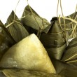 Stock Photo: Rice Dumplings