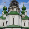 Old сathedral — Stock Photo