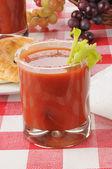 Bloody Mary — Zdjęcie stockowe
