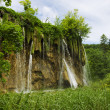 Plitvice Lakes National Park - Stock Photo