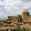 Volterra, Tuscany, Italy — Stock Photo