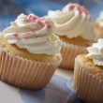 Cupcake — Stock Photo #11806652