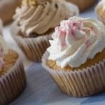 Cupcake — Stock Photo #11806843