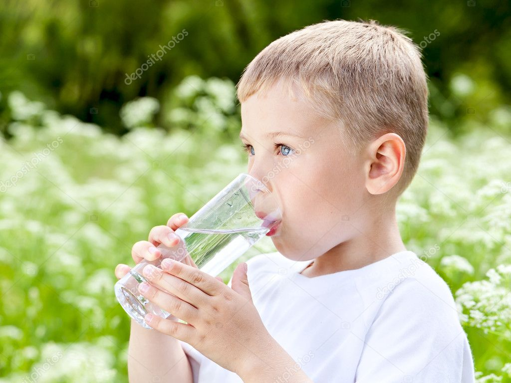 Chico Water Drinking