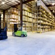 Large warehouse — Stock Photo #11452924