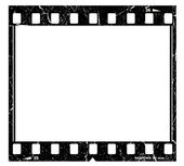 Film strip — Foto Stock