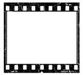 Tira de filme — Foto Stock