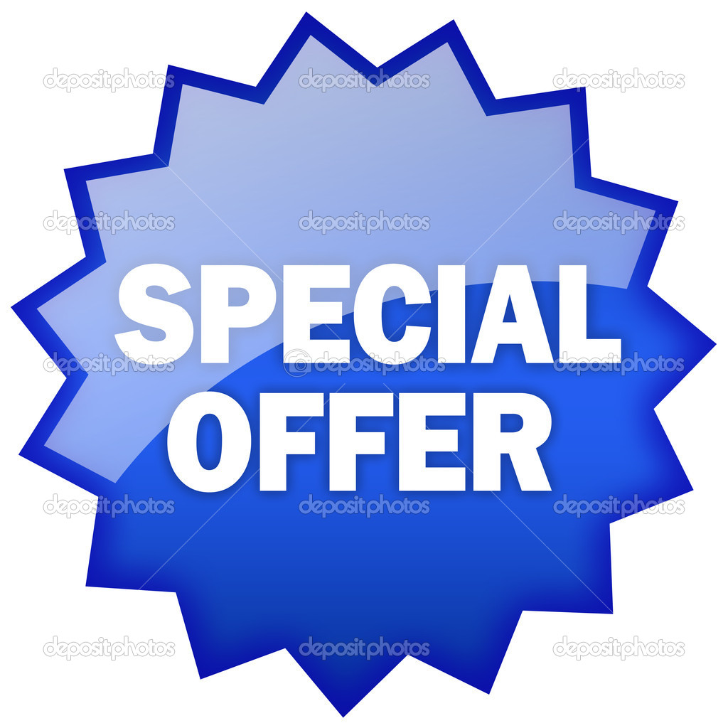 Offer: Stock Photo © Arcady #11520564