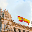 Palacio de Cibeles, Madrid - Stock Photo
