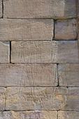 Debod egyptische tempel, madrid, spanje — Stockfoto
