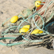 Fishing net - Foto de Stock