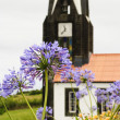 Church, Faial — Stock Photo