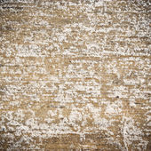 Salty wooden surface — Stock Photo