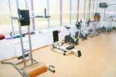Sports training apparatus — Foto de Stock