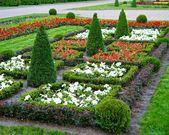 Garden art. — Stock Photo