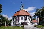 Church of Our Lady of Czestochowa — Stock Photo