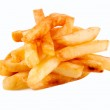 French fries isolated — Stock Photo #10855992