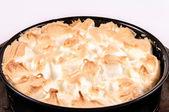 Snenokle cream — Stock Photo