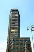 High Building — Stock Photo