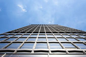 Edifício alto — Foto Stock