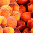 Nectarine and peaches — Stock Photo #11592461