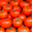 Full frame tomato — Stock Photo
