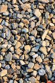 Stenen achtergrond — Stockfoto