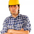 Worker — Stock Photo #11621246