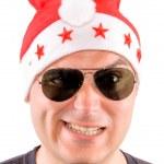 Evil Santa — Stock Photo #11724614
