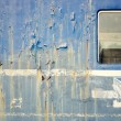 Rusty window — Stockfoto #11850029