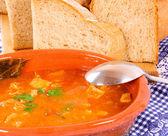 Soupe de boeuf — Photo