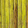 Green wooden background — Stock Photo #12233571