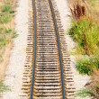 Royalty-Free Stock Photo: Old railroad