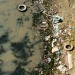 Water pollution — Stock Photo #12402196
