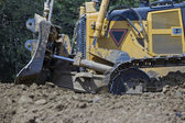 Bulldozer 1 — Stock Photo