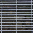 Foto Stock: Grate Background