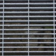 Stockfoto: Grate Background