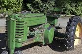 Vintage Tractor 2 — Stock Photo