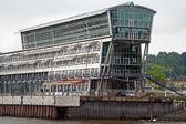 Port of Hamburg — Stock Photo