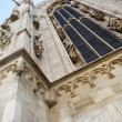 View of Duomo di Milano - Stock Photo