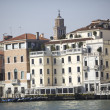 Venitian buildings - Stock Photo