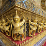 Thailand — Stock Photo #10918507