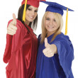 Stock Photo: Graduation