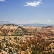 Bryce Canyon National Park — Stock Photo #11409485