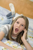 Preteen — Stock Photo