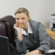 Businesswoman — Stock Photo #11506133