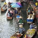 Tailandia — Foto de Stock