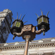 Portsmouth Guildhall — Stock Photo